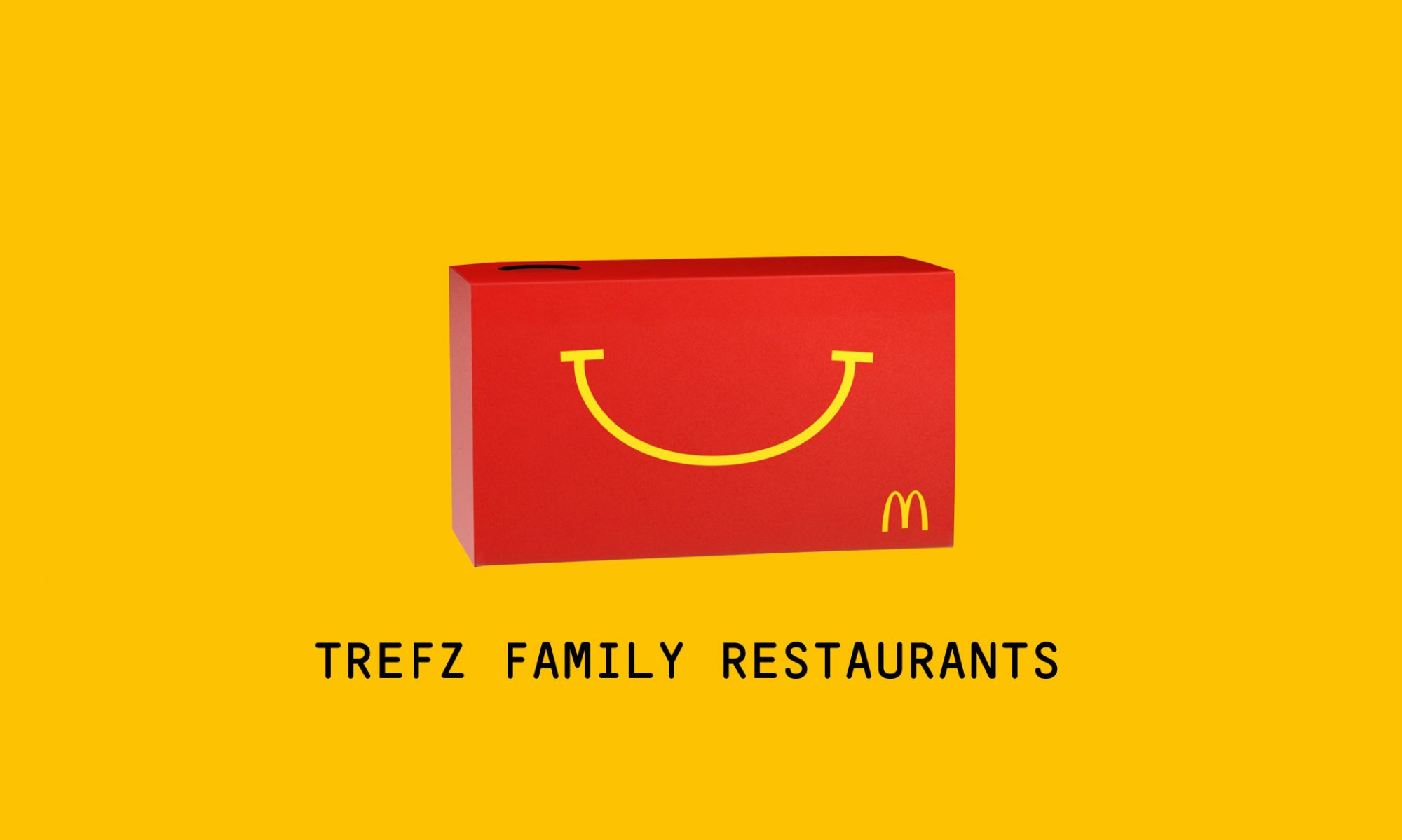 TREFZ Family McDonalds